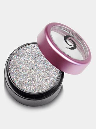 """Disco Mania"" Glitter Eye Shadow - Style No YO57"